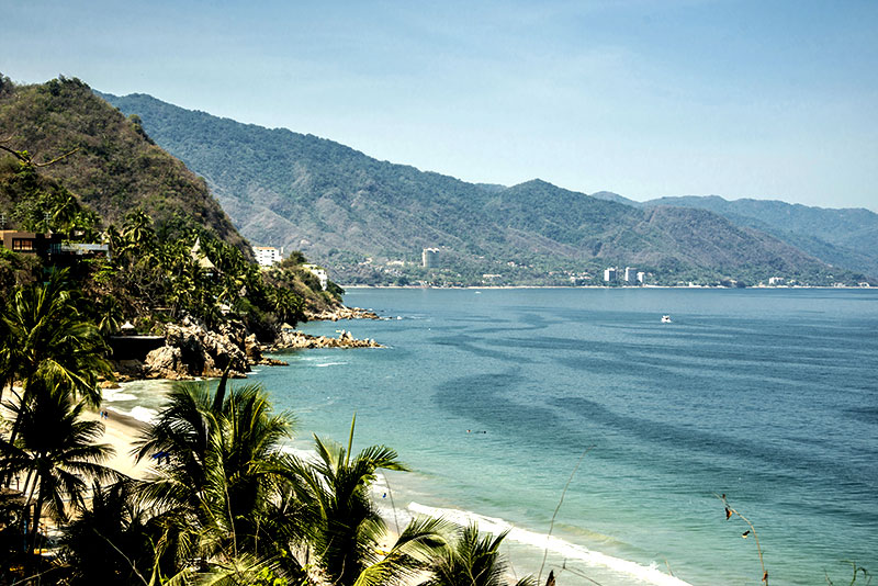 Benefits of living in Puerto Vallarta