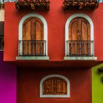 Old Town – Life in Puerto Vallarta